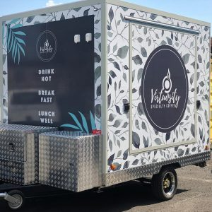 Noi Design Vehicle Wrap